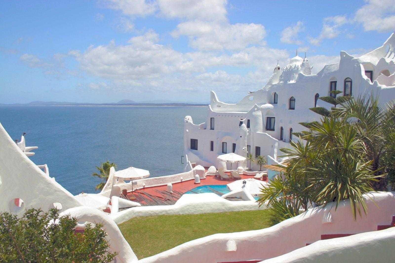 Investimenti immobiliari in uruguay punta del este - Casa pueblo fotos ...