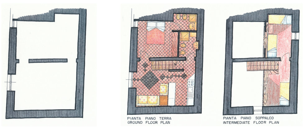 PROGETTAZIONE DI INTERNI - arch Simone Santulli-3