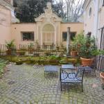 Appartamenti di pregio a Via Giulia