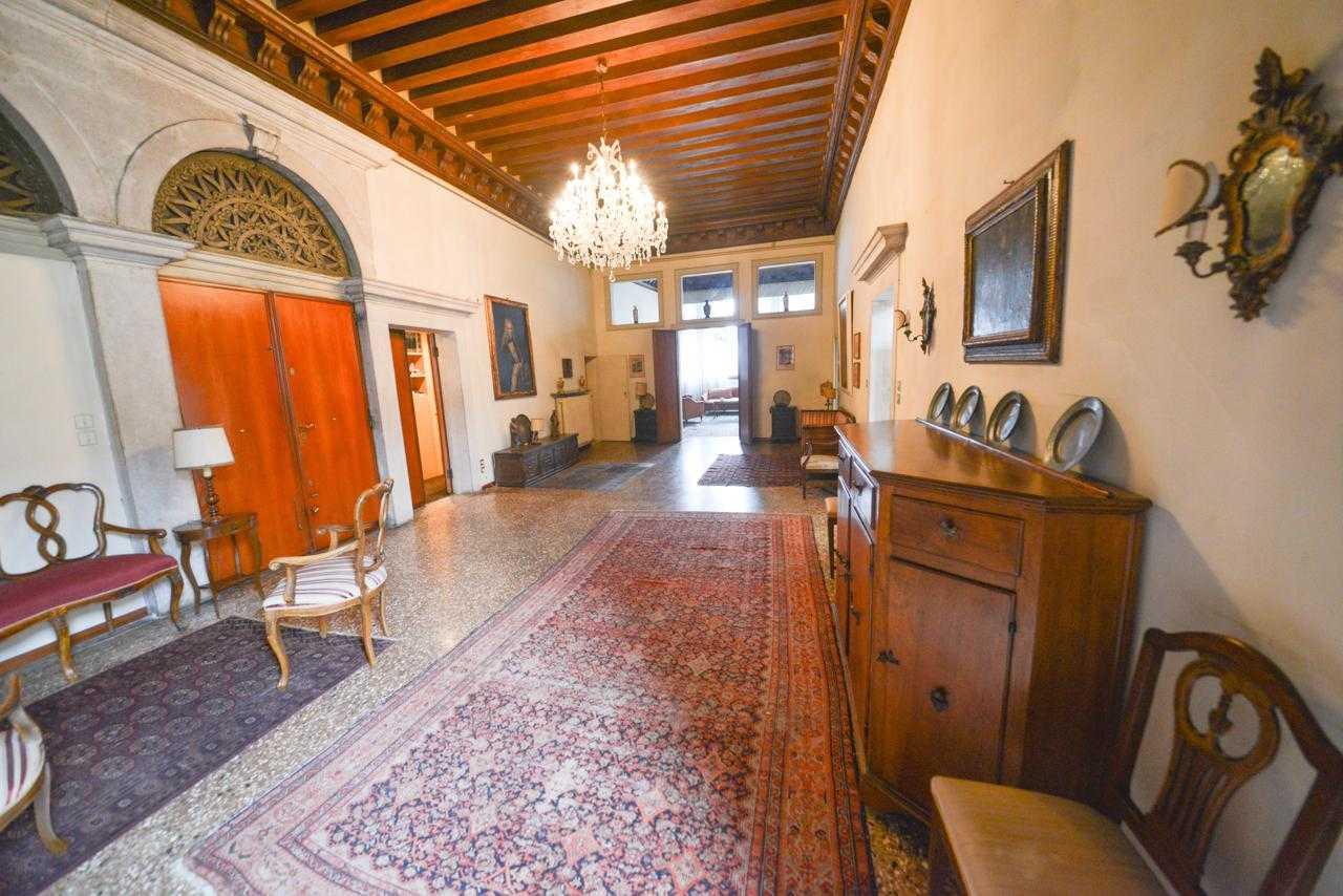 Venezia Cannareggio Vendita Appartamento Di Prestigio