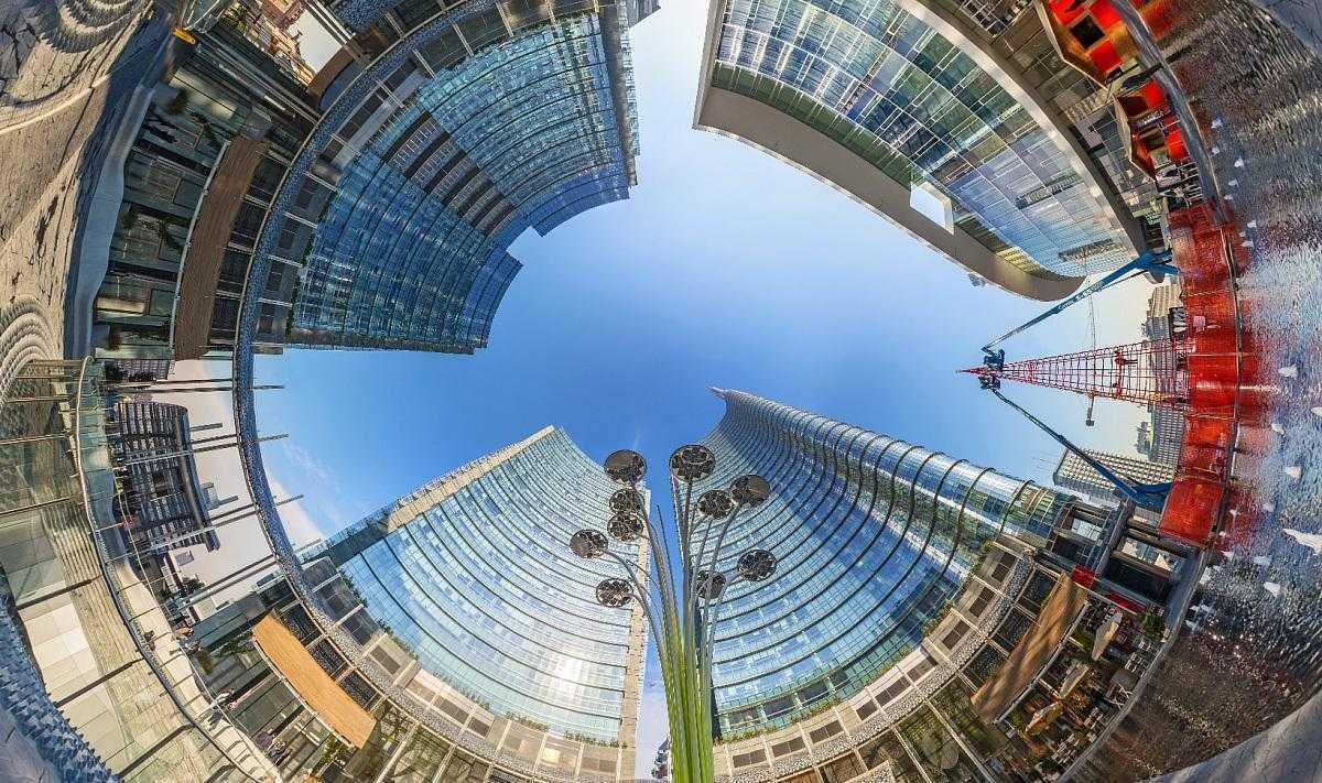 Investimenti negli immobili di lusso a roma milano e for Milano immobili di prestigio