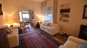 Roma Via Mengotti Appartamento