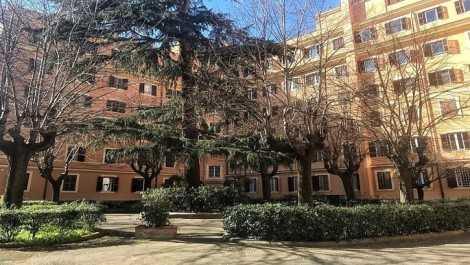 Roma Villa Riccio