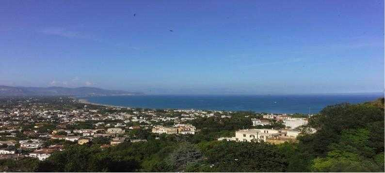 Villa prestigiosa San Felice Circeo Vista Mare