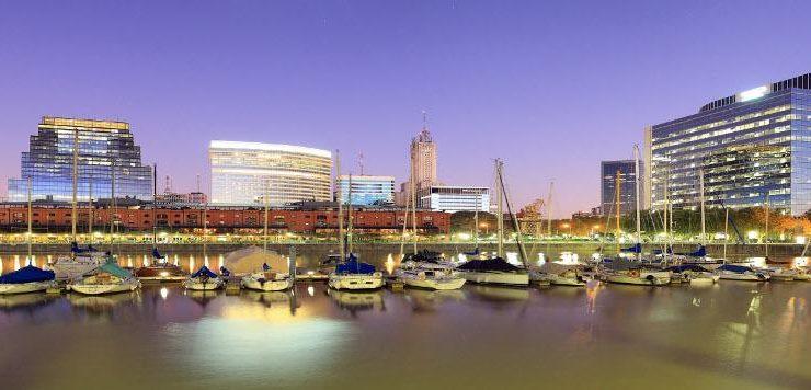 Investimenti immobiliari a Buenos Aires
