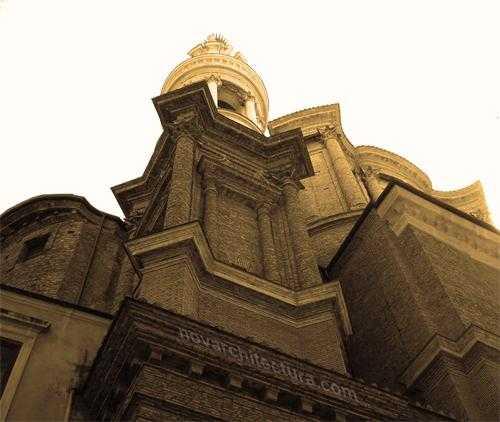 Protetto: Piazza Navona Palazzo Pamphilj – Appartamento mq 360