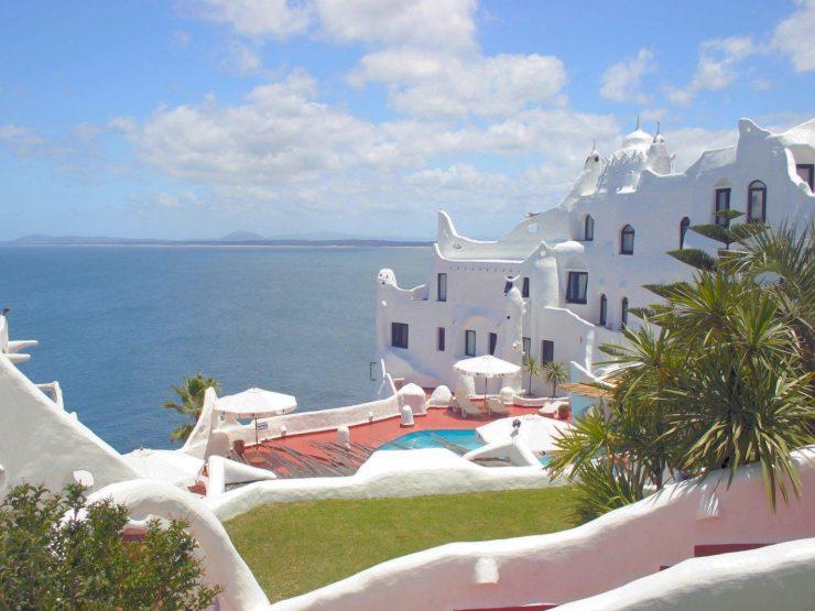 Investimenti immobiliari a Punta del este