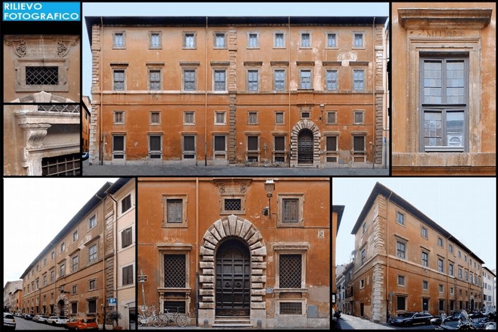 Roma-vendita-palazzetto-via-giulia-3