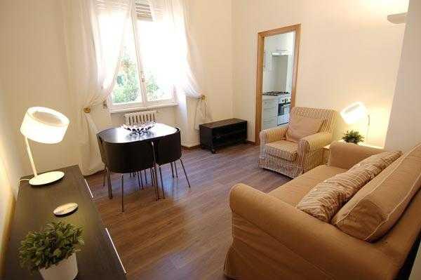 Roma Trieste Affitto Appartamento Viale Pola