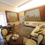 Roma Centro Affitto Appartamento di prestigio Via Cavour