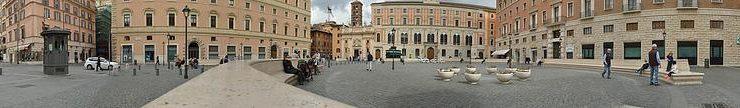 Protetto: Palazzo Cielo Terra – San Silvestro