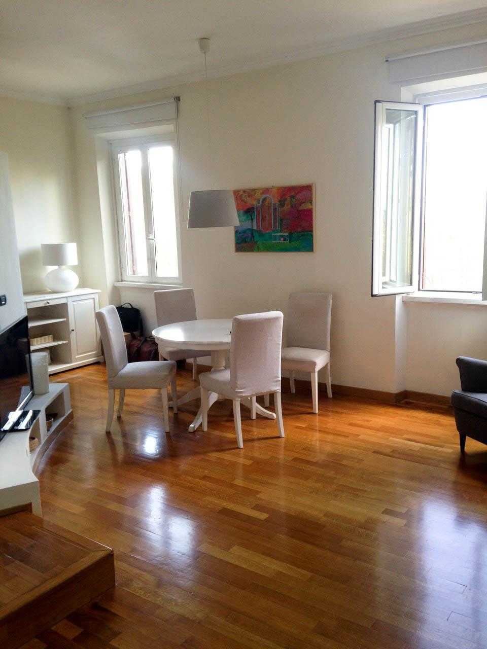 Roma parioli vendita bilocale arredato for Affitto appartamento arredato roma