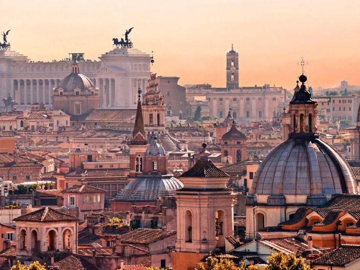 Immobili di prestigio a Roma – Attici – Appartamenti di lusso Ville & Residenze di pregio , Immobili cielo-terra e alberghi in vendita nella capitale
