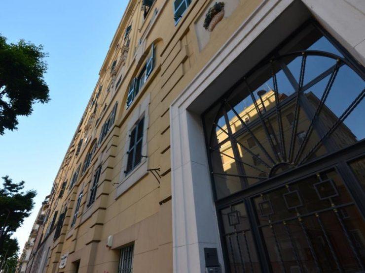 Roma San Giovanni Affitto Appartamento Via Pomezia
