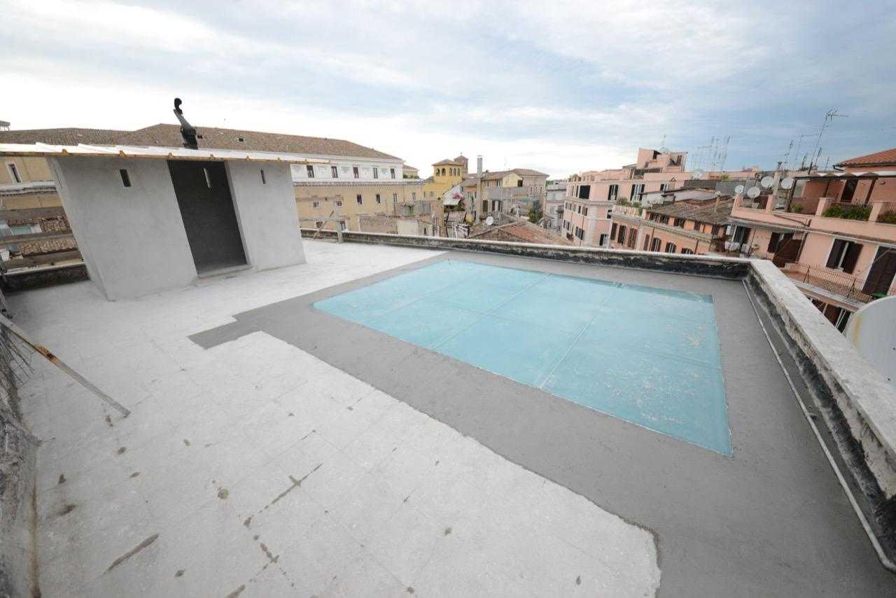 Differenze tra lastrico solare esclusivo e terrazza for Piani casa colonica di un livello