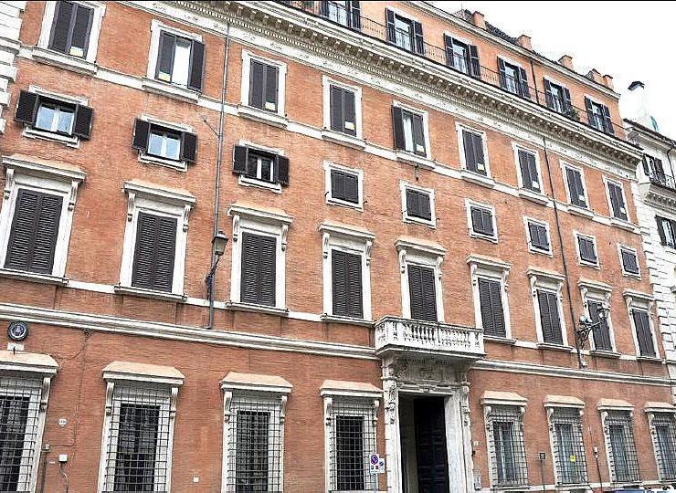 Protetto: Atelier Palazzo Nobiliare