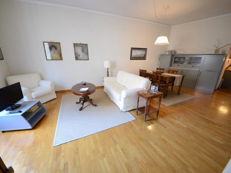 Roma Centro Storico Appartamento Affitto Via dei Fienili