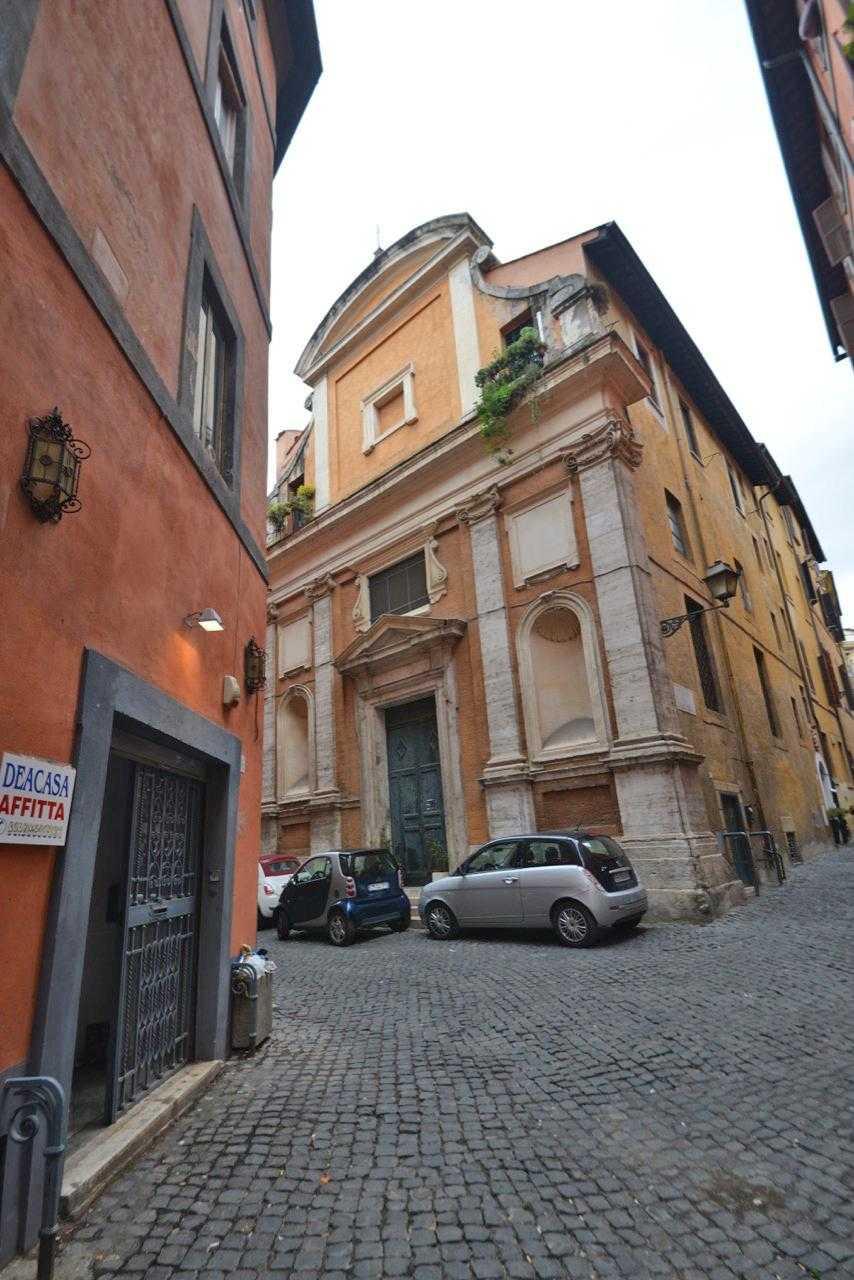 Roma Locale commerciale vendita centro storico