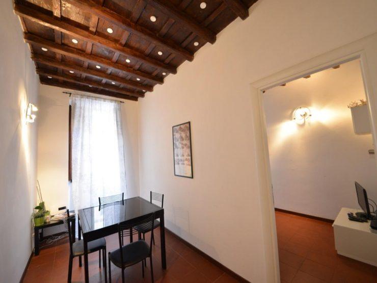Roma Monti Appartamento Affitto Via dei Serpenti