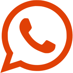 red-whatsapp