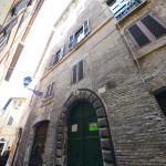 Roma Via dei Cappellari