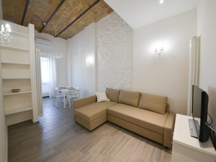 Roma Prati Affitto Appartamento Viale Giulio Cesare A
