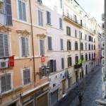 Roma Centro Storico Affitto Appartamento di pregio Via Frattina