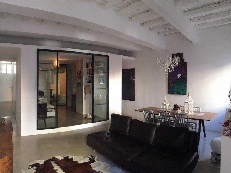 Roma Rione Monti Via dei Serpenti appartamento 90 mq di charme