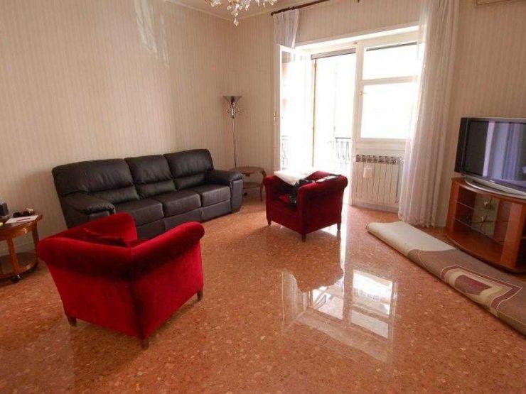 Roma Vaticano Affitto Appartamento Via Angelo Emo
