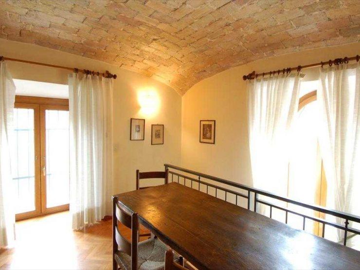 Roma Trieste Salario Affitto Appartamento Via Bufalini