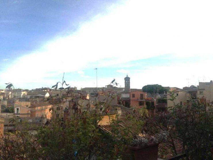 Roma Trastevere Attico e Superattico