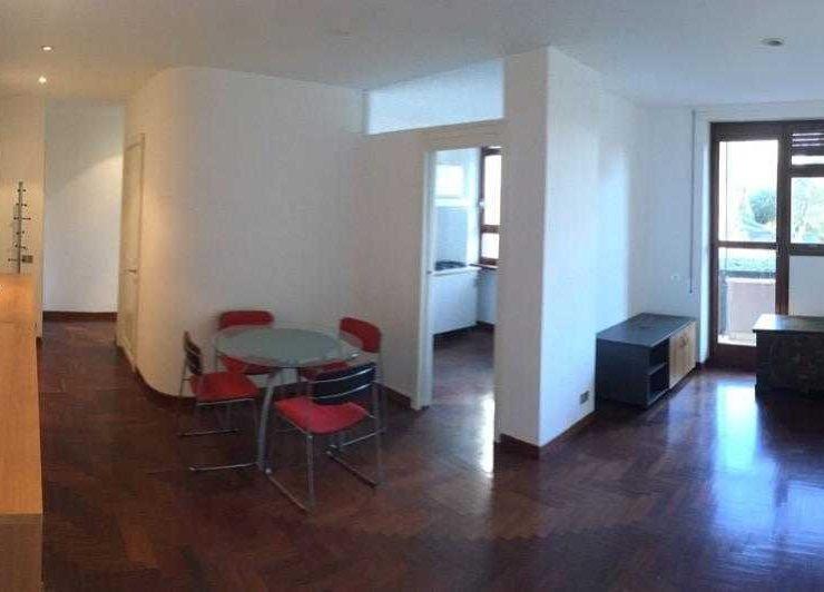 Roma Cassia Affitto Appartamento Via Manfredi Azzarita