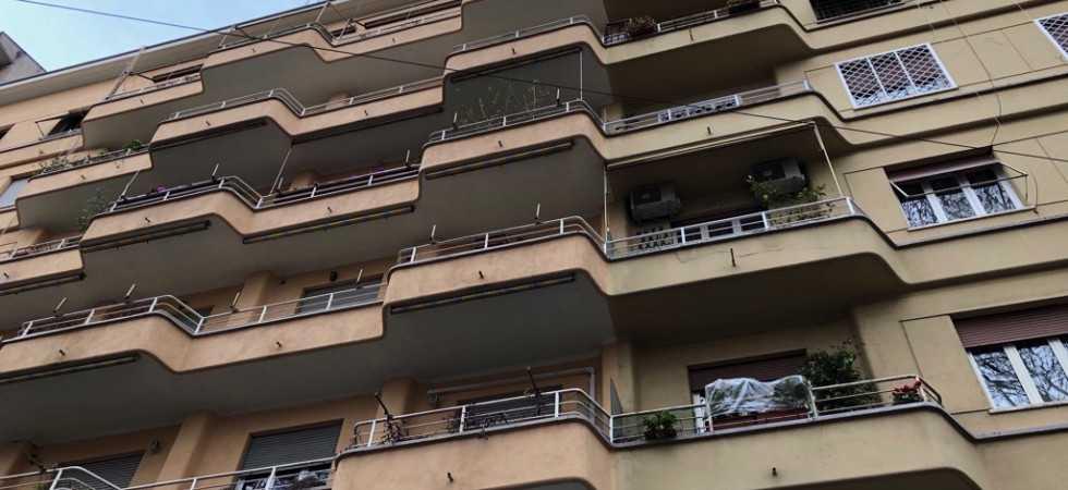Roma Via Pinturicchio