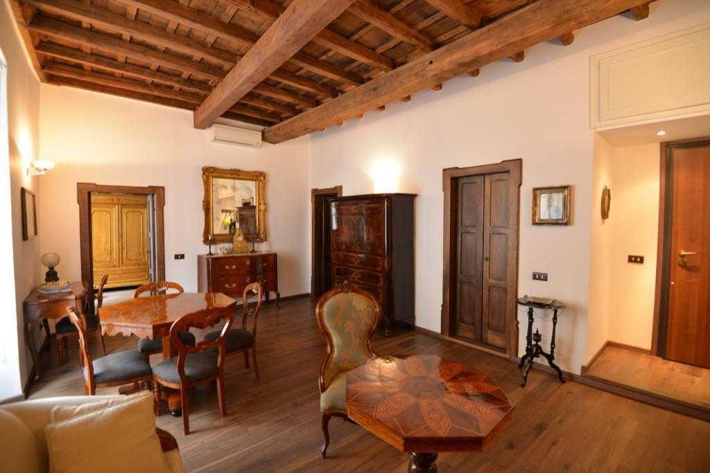Roma Appartamento Vendita Centro Storico