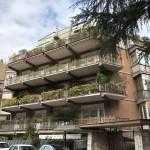 Roma Fleming Vendita Appartamento Via Mengotti