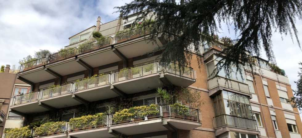Roma Appartamento Vendita Fleming