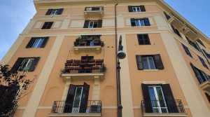 Roma Via Caposile appartamento