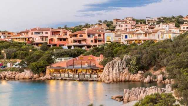 Protetto: Appartamento in vendita località Porto Cervo