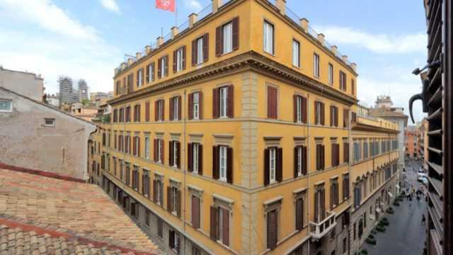 Protetto: Appartamenti in affitto adiacenze Via Condotti Roma