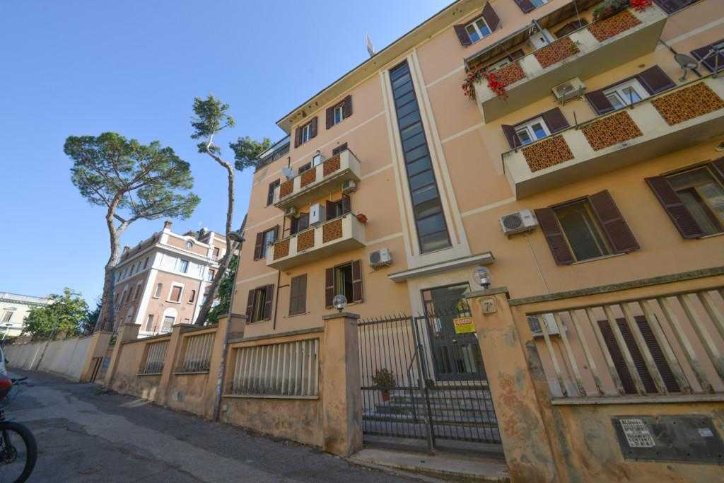 Protetto: Appartamento zona Aurelia Mure Vaticane