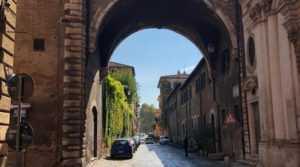Roma Via Giulia Appartamento