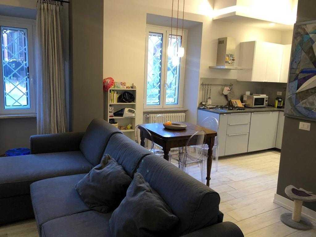 Roma Garbatella Vendita Appartamento Via Guglielmo Massaia