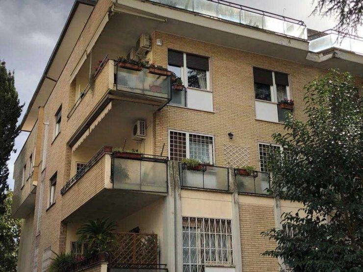 Roma Flaminia Vendita Appartamento Via Flaminia Vecchia