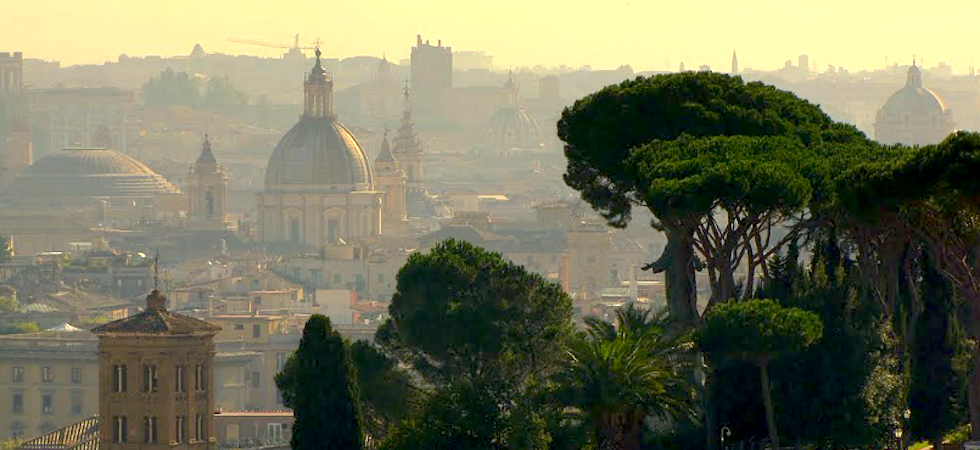 Roma Villino Liberty Vendita Monteverde Vecchio