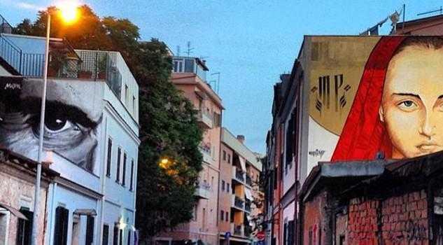 """Pigneto, Centocelle e Alessandrino, i quartieri più """"cool"""" della Capitale"""