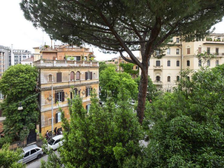 Roma Prati Villino d'epoca