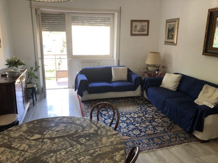 Roma Vaticano Affitto Appartamento Via Duodo