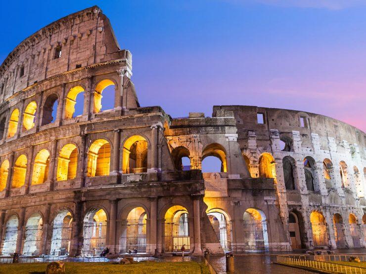 Protetto: Cessione di casa vacanze avviata a pochi passi dal Colosseo.