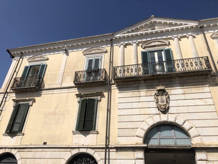 IserniaPiazza Trento e Trieste