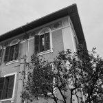 Roma Monteverde Vecchio Vendita Villino Liberty di prestigio adiacenze via Cavalcanti